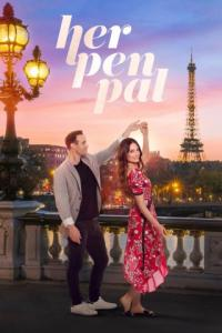 Poster Her Pen Pal