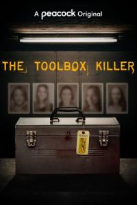 Poster The Toolbox Killer
