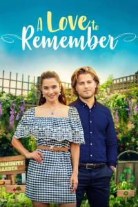 Poster A Love to Remember