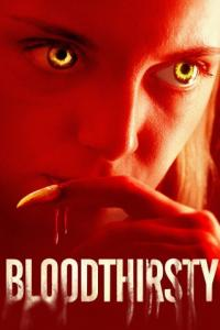 Poster Bloodthirsty