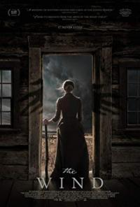 Poster The Wind