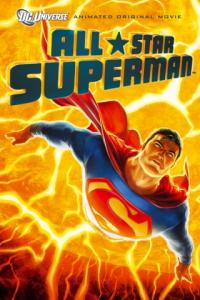 Poster All-Star Superman