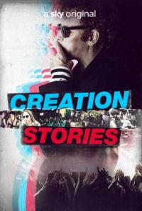 Poster Creation Stories