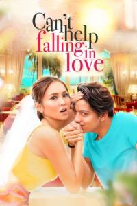 Poster Can't Help Falling in Love