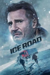 Poster The Ice Road