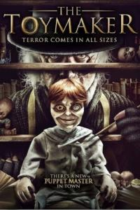 Poster The Toymaker
