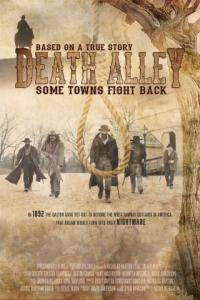 Poster Death Alley