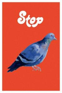 Poster Stop