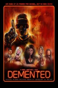 Poster Demented