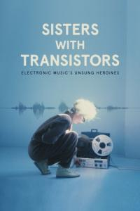 Poster Sisters with Transistors